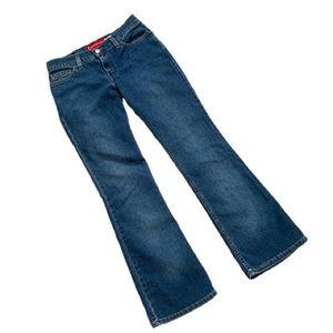 Levi's 518 Juniors Superlow Jean Juniors 3 Short
